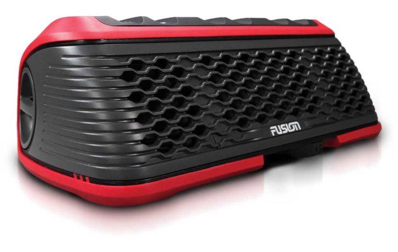 Stereo Active – Il primo stereo per sport acquatici portatile al mondo. Vi presentiamo fusion STEREOACTIVE, il primo stereo al mondo creato appositamente per gli sport acquatici. Disegnato e progettato in Nuova Zelanda da FUSION, STEREOACTIVE è studiato per le difficoltà delle attività in acqua e calibrato in modo tale da riprodurre un suono chiaro […]