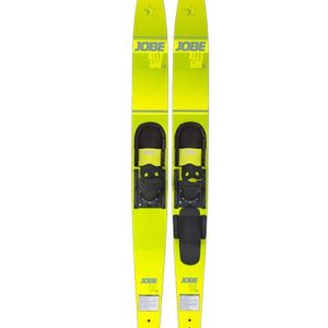 Allegre Combo Skis Yellow – 203316001