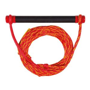 Jobe Kick Off Rope Red – 211214002