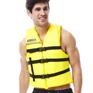 Jobe Universal Vest Yellow – 244817576