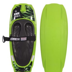 Streak Kneeboard Green – 252517001